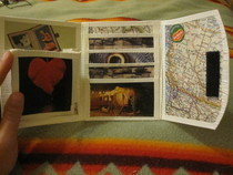 Collage Wallet