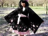 Hanami No Hime Cosplay