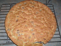 Giant Cookie!