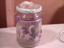 Memory Jar   Fl