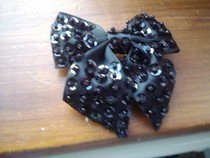 Cute Bow Broach