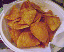 Tortilla Chips