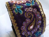 Fabric Cuffs 