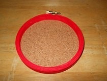 Cork Coaster Craft