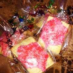 ~Mini Homemade Pop Tarts~