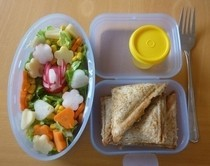 How To Make Easy Bento