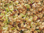 Easy Stuffing Bake