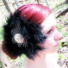 How To Make A Hair Fascinator