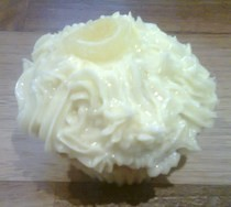 Amazing Lemon Cupcakes