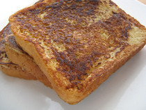 French Toast Dip/Spread