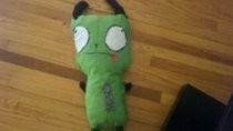 Gir Stuffed Animal