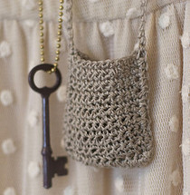 Crochet A Pouchy Pouch
