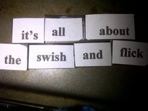 Harry Potter Magnet Word List