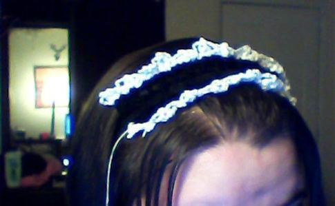 Easy Lolita Head Band