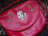 Dead Sailor Handbag