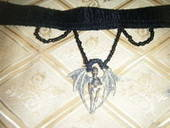 Angel Of Death Choker