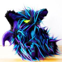 Monster Bear