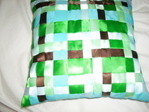 Woven Pillow