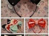 Lolita Headbands