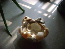 Seashell Bowl
