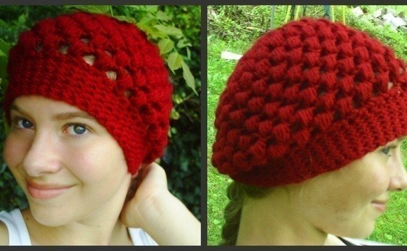 Little Red Hat..