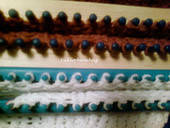 Knitting Harp Vs. Knitting Loom