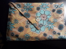 Reversible Hand Bag