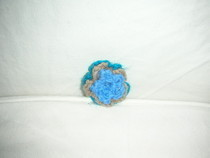 Crocheted Flower!!