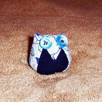 Cute&Simple Owl