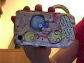 Random Bb Phone Case!!! (With Help From Isla<3)