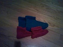 Aunt Harrietts Slippers