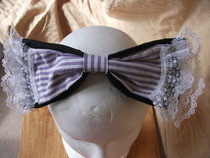 Sweet Lolita Hair Bow