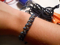 Chain Bracelet