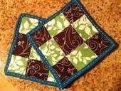 Pot Holders/Hot Pads