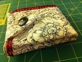 Jewelry Envelope