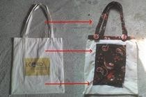 Renew Shopping Bag
