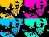 Pop Art Marcus