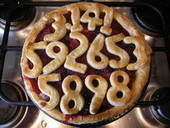 Pi Pie