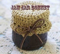 Jam Jar Bonnet