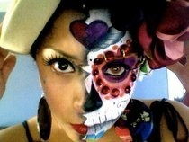 Lost Love... Dia De Los Muertos (Day Of The Dead) Makeup Tutorial 