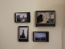 Photo Frames By/For Fuji Instax