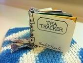 Finish This Book   Tea Tracker
