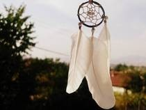 Dreamcatcher Pendant 