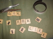 Effortless Alphabet Magnets 