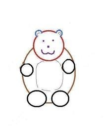 Cinnamon Teddy Bear Air Freshener!