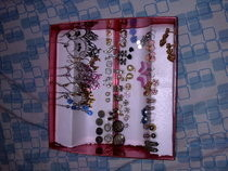 Simple N Easy Earing Organizer