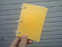 Notepad Made ??with Draft Paper