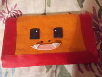 Charmander Ds Case