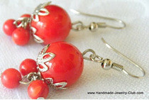 Learn How To Make Dangling Earrings