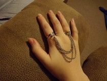 Chained Rings
